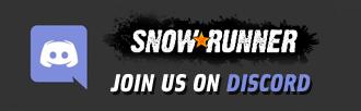 Snowrunner Discord